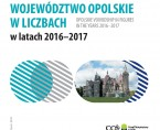 Opolskie voivodship in figures in the years 2016-2017 Foto