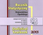 Statistical Yearbook of Opolskie Voivodship 2013 Foto
