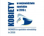 Women of Opolskie Voivodship in 2016 Foto
