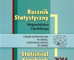 Statistical Yearbook of Opolskie Voivodship 2014 Foto