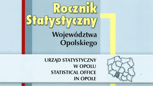 Statistical Yearbook of Opolskie Voivodship 2017