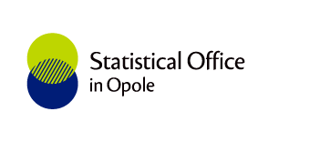Logo Statistical Office in Opole